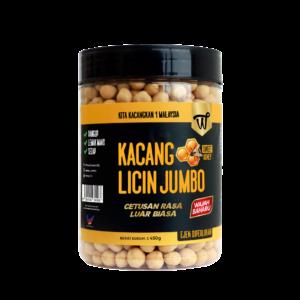 Wanys Kacang Licin Jumbo
