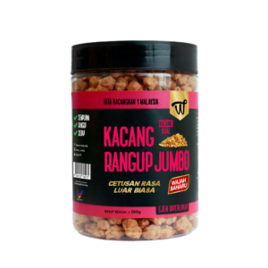 Wanys Kacang Rangup Jumbo
