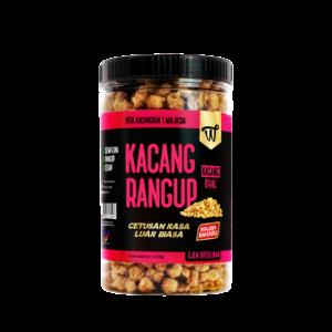 Wanys Kacang Rangup