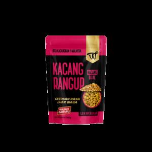 Wanys Kacang Rangup Pouch